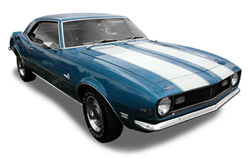 california classic car insurance