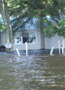 california flood insurance articles